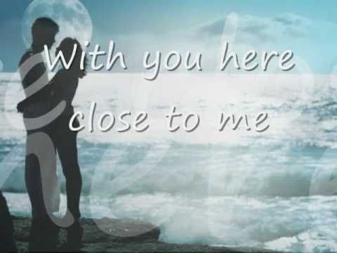 Lost Without Your Love by Bread (David Gates)...with Lyrics