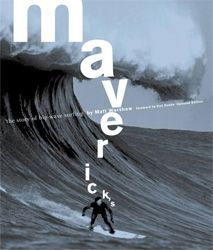223 best surf books images on pinterest surf surfing and surfs mavericks the story of big wave surfing fandeluxe Gallery