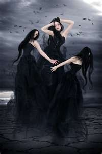 3 witches of eastwick