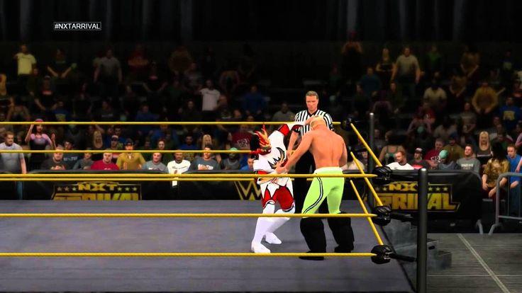 WWE 2K15 Community Showcase: Jushin Liger (Xbox 360)