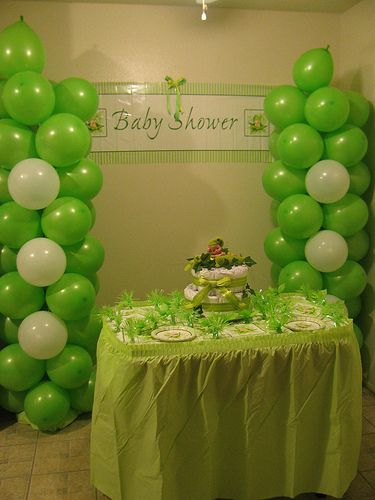 shower peas ashley s shower and more sweet peas sweet baby showers