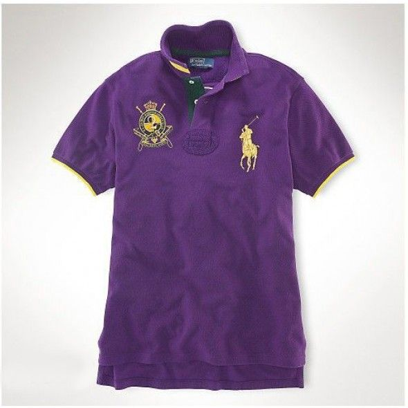 Net Shirts Fit Polo Lauren Xxl Bien Classic Ralph vY6y7bfg
