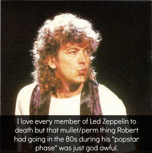 Zeppelin Wig 97