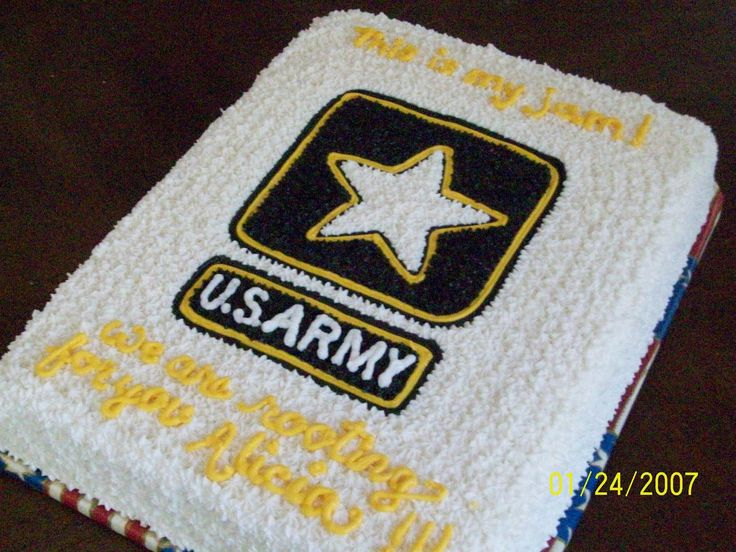 Army Cake Design Ideas : 25+ best ideas about Army cupcakes on Pinterest Camo ...