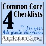 commoncore4 - Common Core Checklists for Grades K-6!!!!  Great way to keep track of the standards that you teach in your classroom.