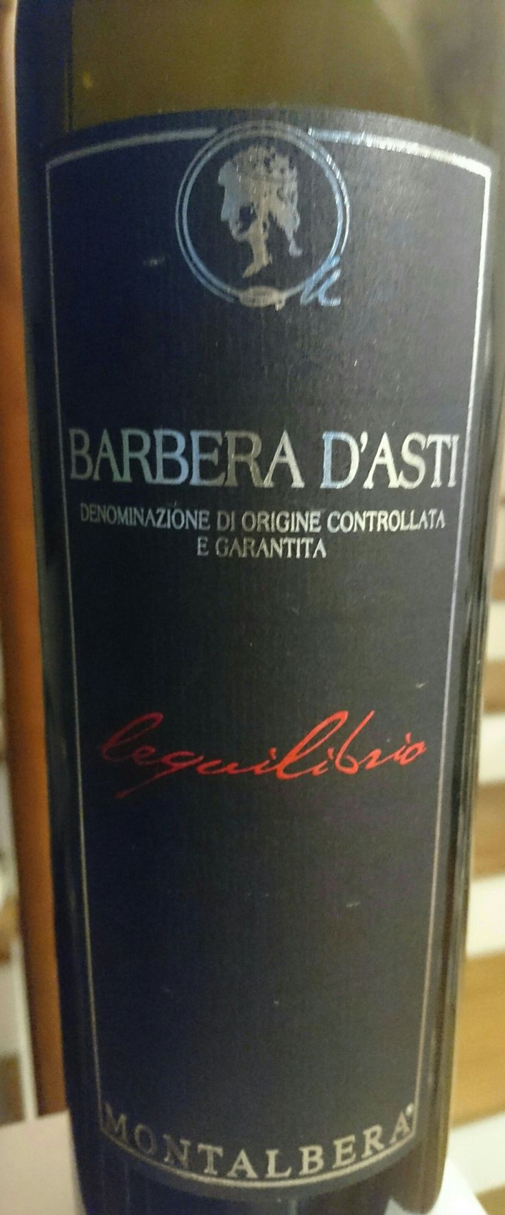 Barbera (Benchmark Wines) $37. For a non-Barbera fan, this was a delight. Pair with Antipasto
