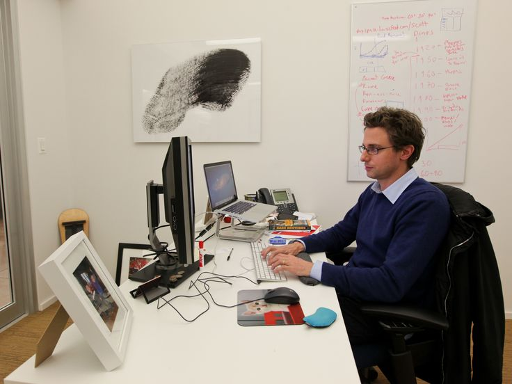 INSIDE BUZZFEED: The Story Of How Jonah Peretti Built The Web's Most Beloved New Media Brand