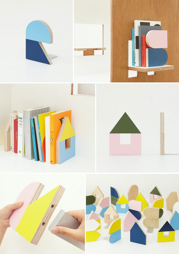 torafu architects ++ via bloesem living