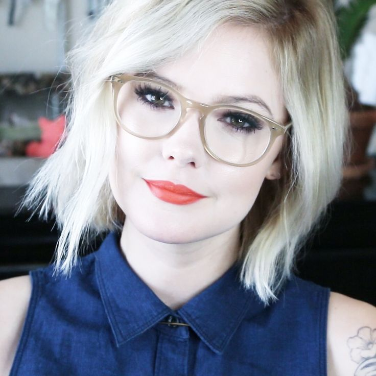 Eye Buy Direct Aura frames in Champagne use code Mallory20 for 20% OFF!