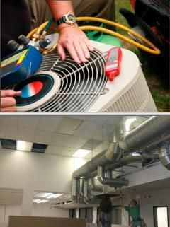If you want to find affordable gas furnace installers who will offer commercial HVAC installations, give Reliable Energy Management, Inc. a try. They have 20 years of experience. Los Angeles based furnace installation professional: click for reviews and photos!