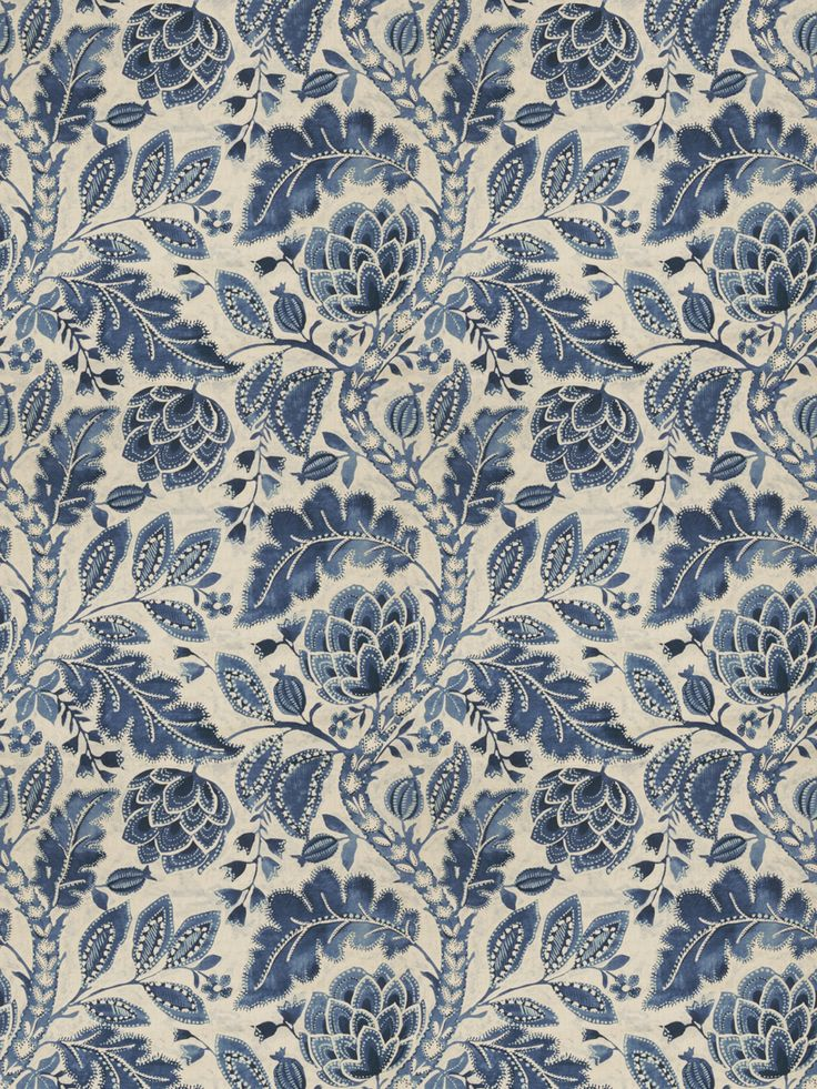 39 best colonial fabric patterns images on Pinterest ...