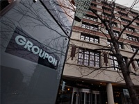 Nokia, Groupon Partner to Promote Deals on Lumina Phones