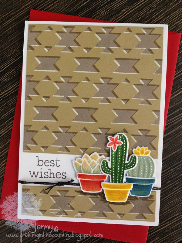 Lawn Fawn - Stuck on You + coordinating dies _ wonderful card by Jenny via Flickr Photosharing