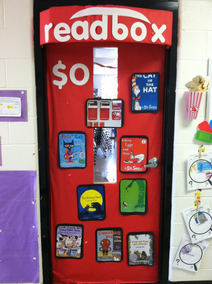 Classroom Ideas For March ~ Best images about march is reading month on pinterest