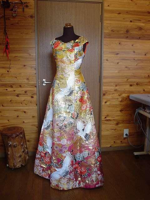 s-DSC03866.jpg Upcycle kimono もっと見る