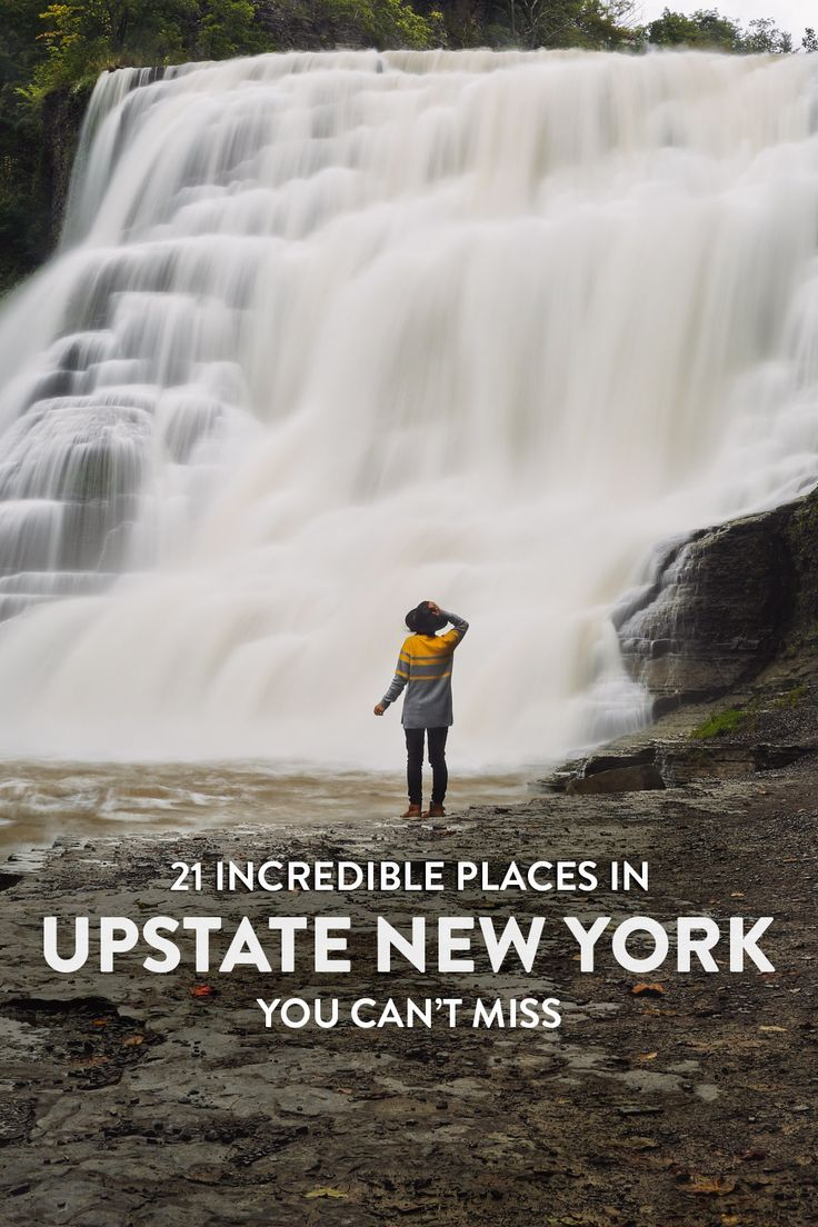 21 Best Places To Visit Upstate Ny New York Local Adventurer Upstate Ny Travel Ny Trip Cool Places To Visit