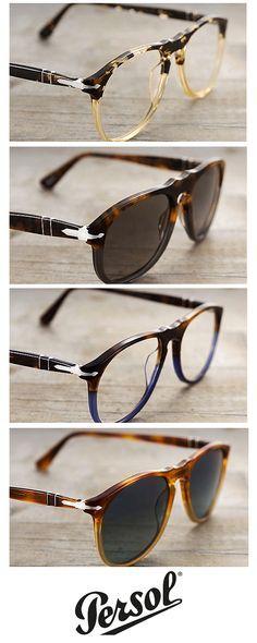 Discover Persol Vintage Celebration http://blog.smartbuyglasses.com/brand-spotlight/introducing-persol-vintage-celebration.html