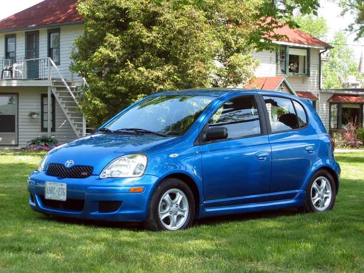 Toyota Echo (Hatchback)