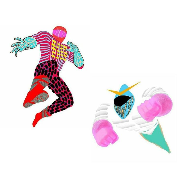 These two folks (superheroes? Bad guys? Monsters? Robots?) came out of Japanese artist Masanori Ushiki's mind and pencils. I'm 6 y.o. again right now  @ushikima  #masanoriushiki #illustration #artwork #art #newcontemporary #manga #lowbrow #sketch #ushikima #contemporaryart #anime #fineart #doodle #drawing #superheroes #awesome #nerd #costume #japancartoon #japancartooncharacter #japan #japaneseart #japaneseculture #artist #badguys #goodguys #villains #robots #transformers #japanesecartoons