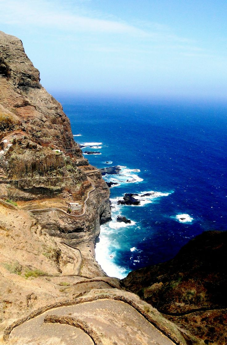 Kapverden – Afrikanische Perlen im Atlantik