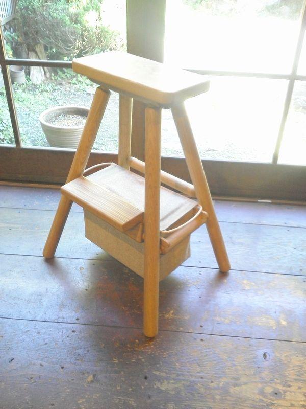 ステップチェア チェア スツール 椅子
