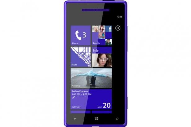 HTC Accord   fot. theverge.com - HTC Accord, czyli Windows Phone z technologią Beats Audio. Znamy nazwę! [Aktualizacja]