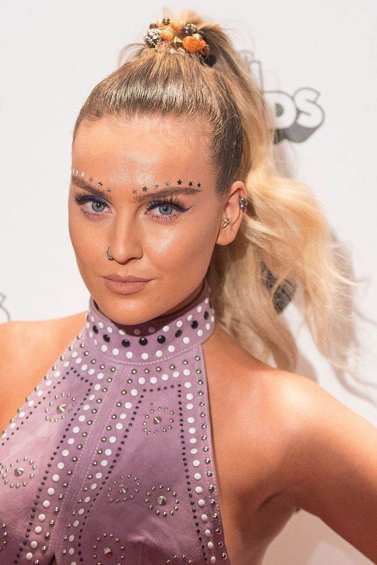 See how the Little Mix singer has changed her look over the last 5 years