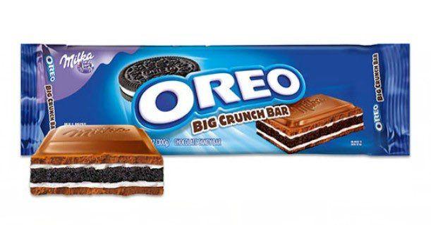 Kroger Free Friday: Get A FREE Oreo Milka Chocolate Candy Bar!
