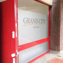 Grand City Property - Neues Service-Büro in Mannheim - Immobilien - Wohnung mieten Deutschland - Wohnungen deutschlandweit