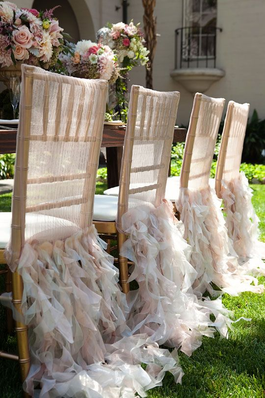 438 best fun wedding chairs images on Pinterest