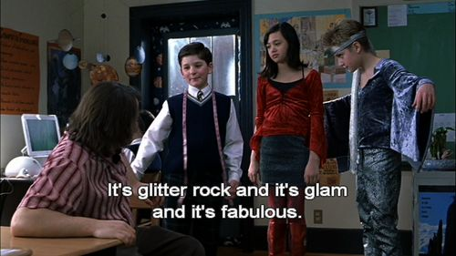 School Of Rock Quotes Interesting School Of Rock The Only Education You Need
