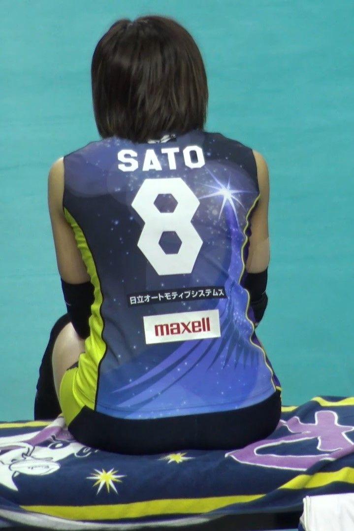 バレー 佐藤 女子 セッター 女子バレー代表の正セッターは誰が良いのか。竹下佳江が名前を挙げた バレー 集英社のスポーツ総合雑誌 スポルティーバ