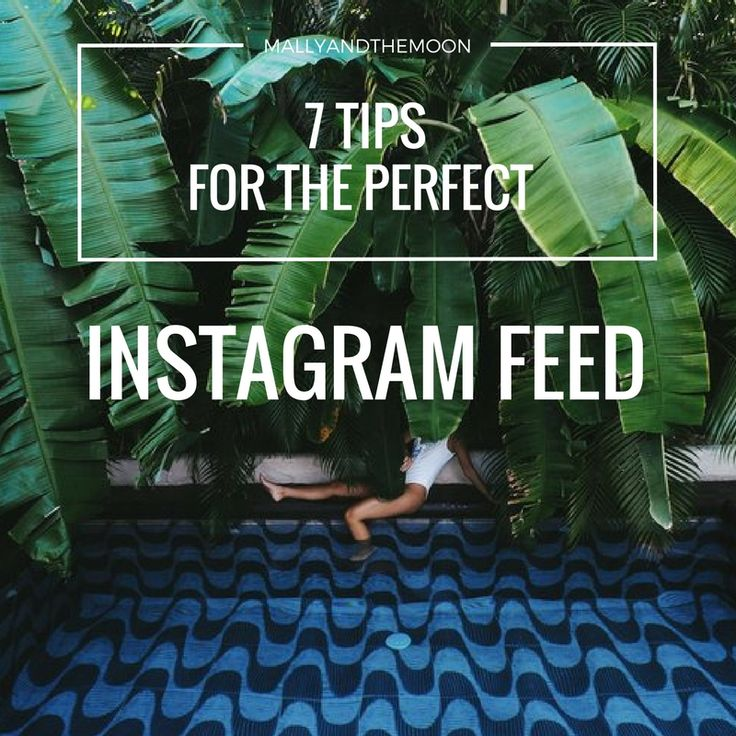 7 TIPS TO MAKE YOUR INSTAGRAM PROFILE BETTER