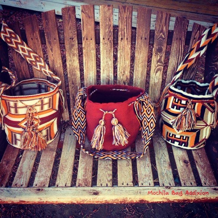 F A L L  A D D I X I O N  We're so in❤️ with these #MochilaBagAddixion  SHOP: www.mochilabagaddixion.com