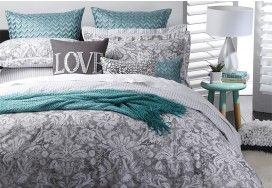 Quilt Cover Sets - Huge Range, Super Savings | Super Amart