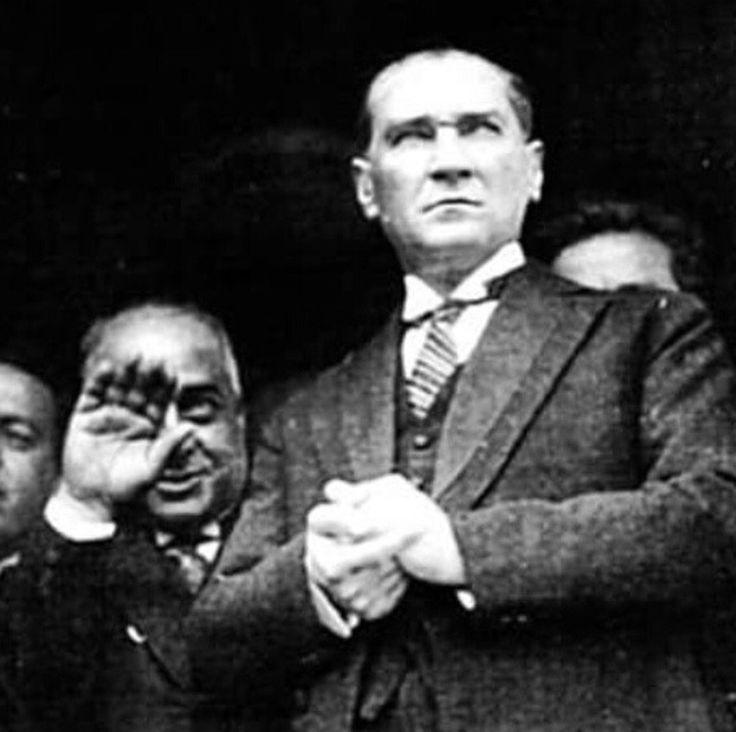 Atatürk YaseminAksu