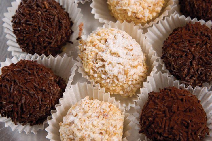 Asabesi classici e al cioccolato