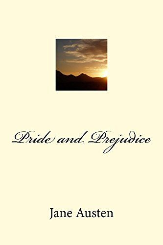 Pride and Prejudice (Illustrated Edition) (Classic Fiction Book 27) by [Austen, Jane]