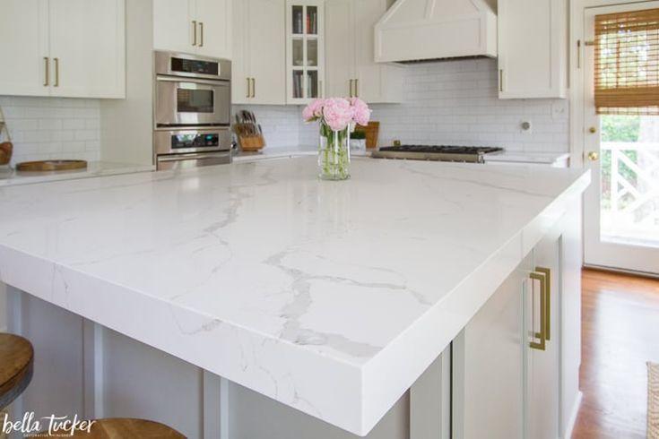 Best Image Result For Msi Quartz Calacatta Luccia Kitchen 400 x 300
