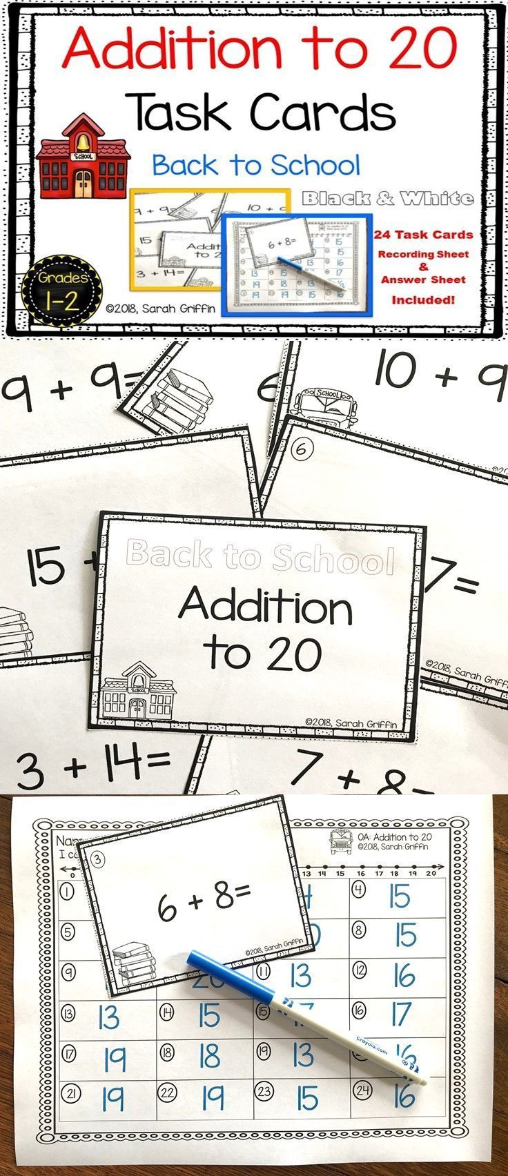 Großartig Frei Bedruckbare Kindergarten Bildungsprintables Kinder ...