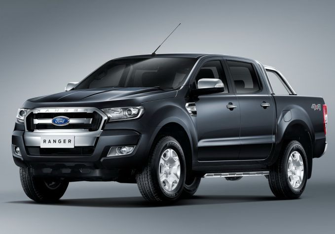 2016 Ford Ranger FordRumors 3_compressed.jpg After a few years break, Ford has to market 2016 Ford Ranger, their pickup truck. The new truck is the redesigned version of the earlier model that comes with some minor interior and exterior tweaks and a fine-tuned suspension and a powerful engine.  #fordranger #ford #pickup