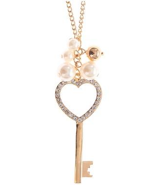 Tally Weijl, Key Necklace
