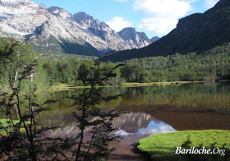 Bariloche, Diciembre. Foto de la Semana. Bariloche.Org