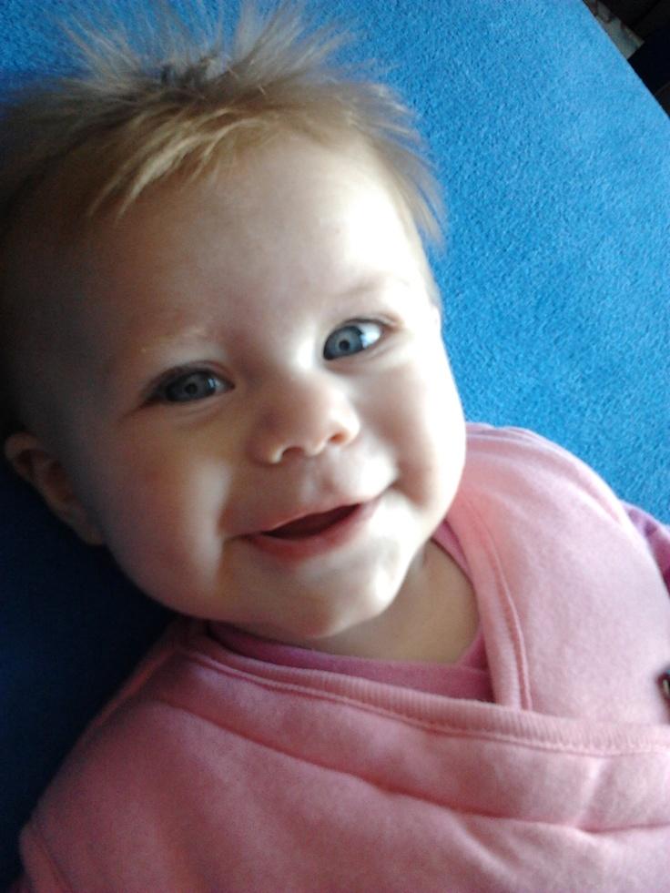 6 maanden oud