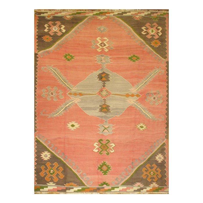 Hatay KilimKilim 650000, Large Vintage, Vintage Rugs, Vintage Wardrobe, Vintage Kilim, Vintage Design, Rugs Obsession, Vintage Turkish, Turkish Kilim