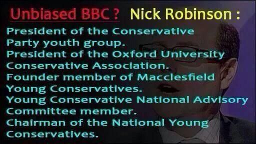 nick Robinson is far from impartial pic.twitter.com/LbHbcRU09Z