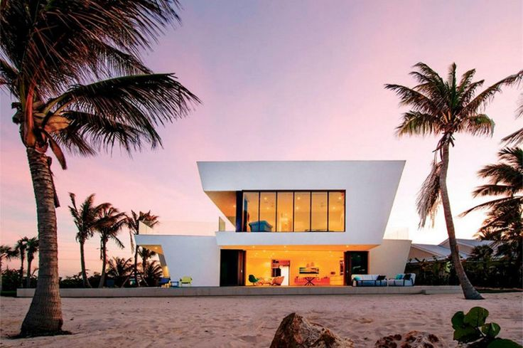 The Camden House Could be your Dream Pad in the Cayman Islands