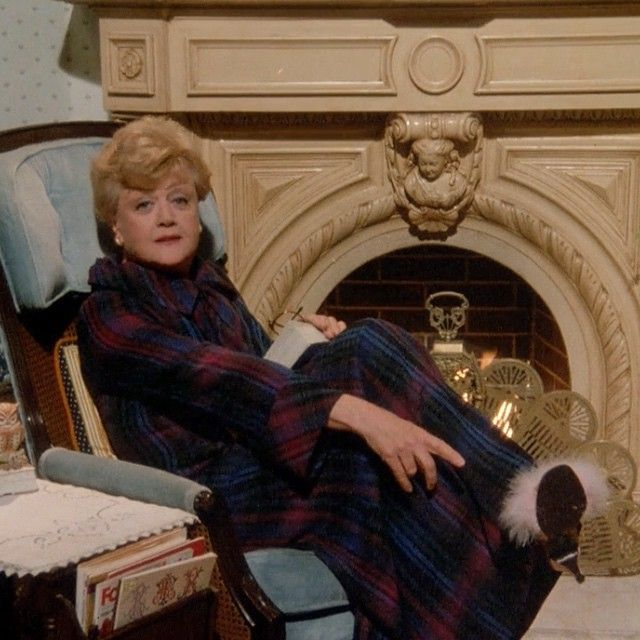 55 Best Diagnosis Murder She Wrote Images On Pinterest