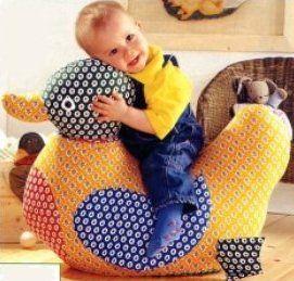 Выкройки мягких игрушек. Обсуждение на LiveInternet - Российский Сервис Онлайн-Дневников