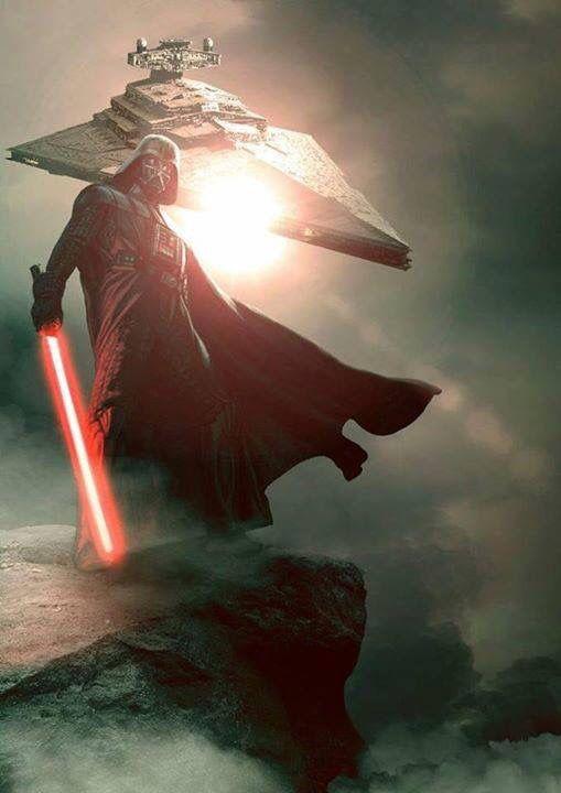 Star Wars. Curated by Suburban Fandom